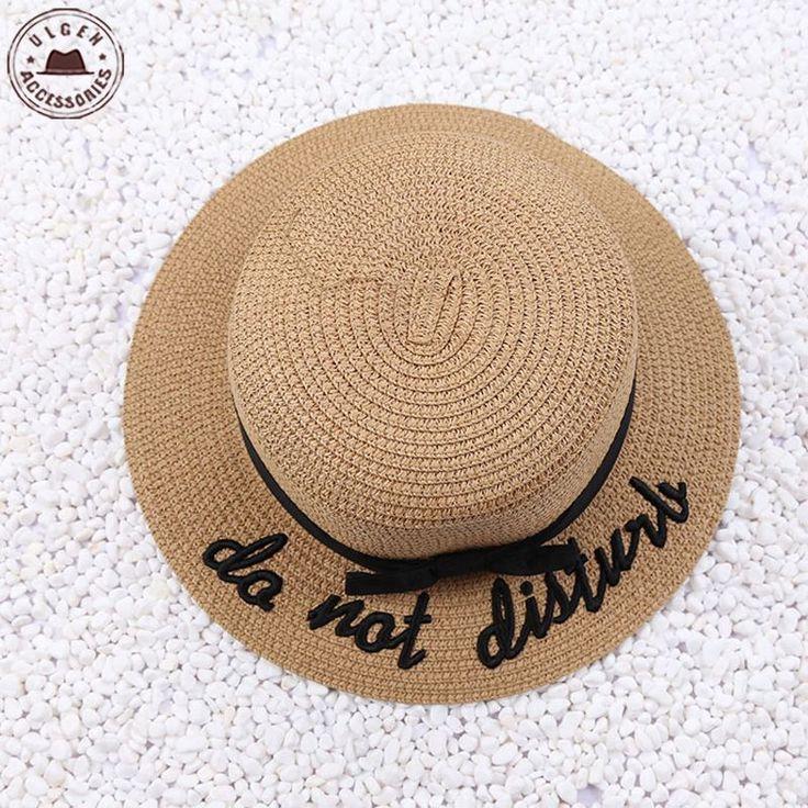 Купить товарНовое поступление летнее солнце для женщин симпатичные соломы котелок для девочек письмо вышивка пирог со свининой с лентой женские шляпы солнца в категории Летние шляпына AliExpress.                    Добро пожаловать в наш магазин                                      Приятных Вам покупок момент!