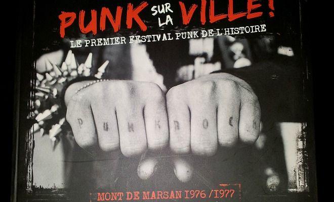 """Entre les lignes: """"Punk sur la ville"""" ou les coulisses montoises d'un épisode de l'histoire du punk"""