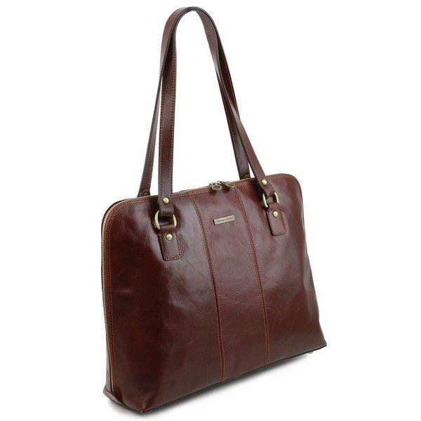RAVENNA - Exclusive lady business bag