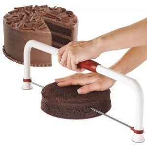 Wilton Cake Slicer - Large - Folding Golda's Kitchen