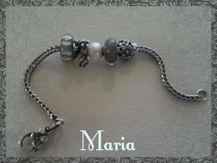 Sabbia Marina, Chiocciole Innamorate, Perla, Deserto Blu e Mazzo di Fiori.