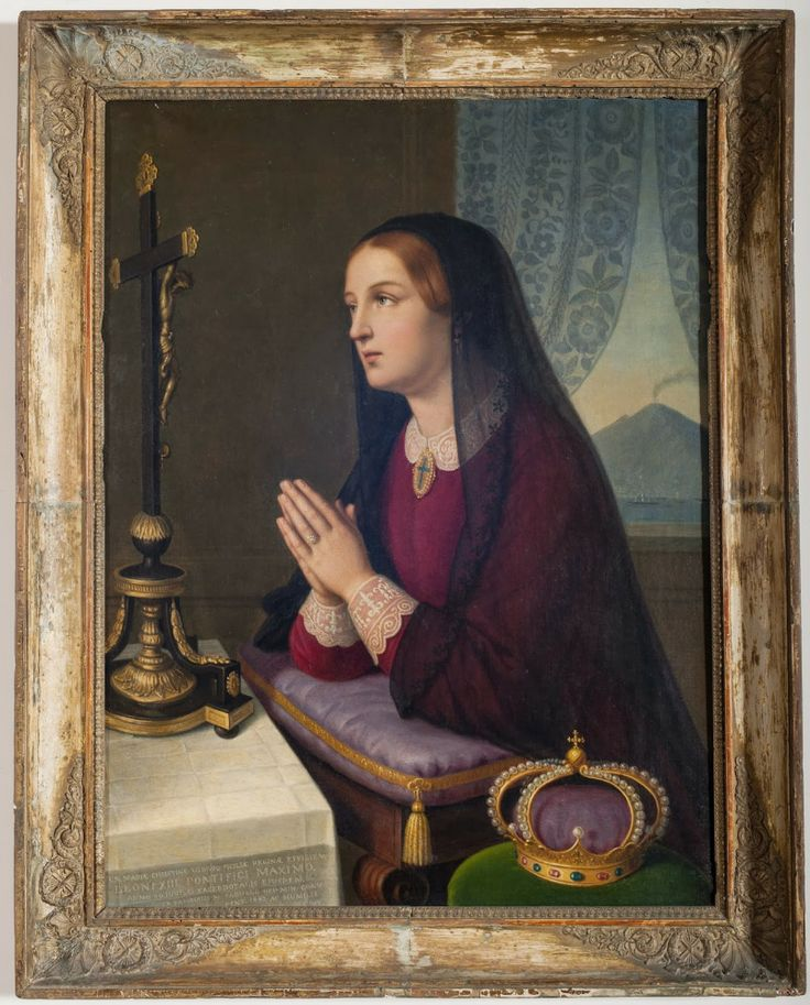 Maria Cristina di Savoia: Italian queen beatified | Diana Mandache's Weblog