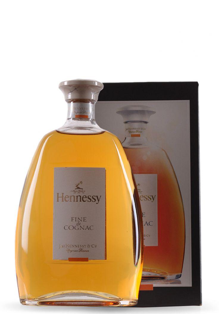 Cognac Hennessy Fine (0.7L) - SmartDrinks.ro