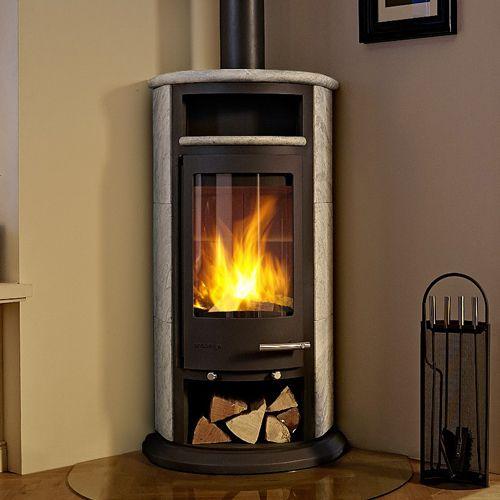 31 Best Corner Stoves Images On Pinterest Wood Burner