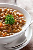 Lentil Soup Recipe - weightloss.com.au