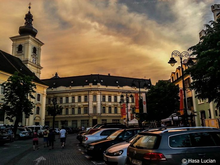 https://flic.kr/p/o1NwKn | Sibiu