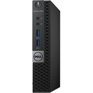 Dell OptiPlex 3040 Desktop Computer - Intel Core i3 - Micro PC #D4XXF