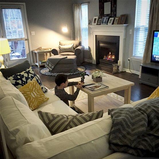 Ikea Usa Living Room Ideas For Condos Made By Soniap Dream Home Decor