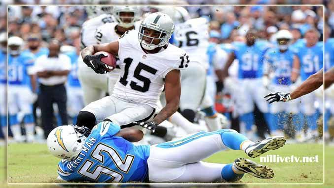 Los Angeles Chargers vs Oakland Raiders Live Stream Teams: Chargers vs Raiders Time: 4.25 PM ET Week-6 Date: Sunday on 15 October 2017 Location: Oakland Coliseum, Oakland TV: NAT Los Angeles Chargers vs Oakland Raiders Live Stream Watch NFL Live Streaming Online The Los Angeles Chargers is also...