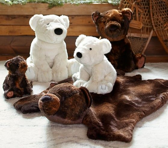 Best 25+ Bear Rug Ideas On Pinterest