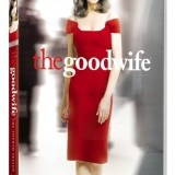 THE GOOD WIFE Season 4 DVD Release Details