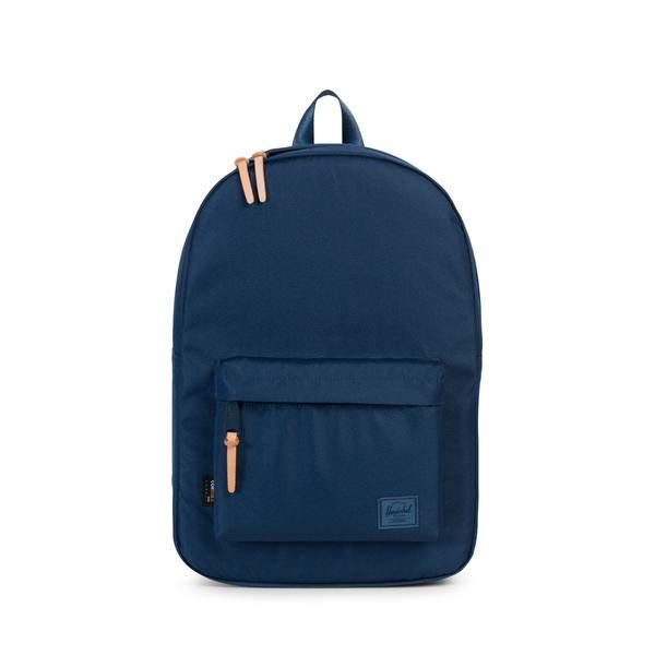 Herschel Supply Winlaw Navy Cordura Backpack Holiday 2016