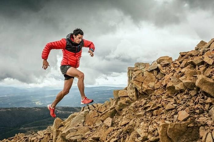 189 best Kilian Jornet images on Pinterest | Running ...