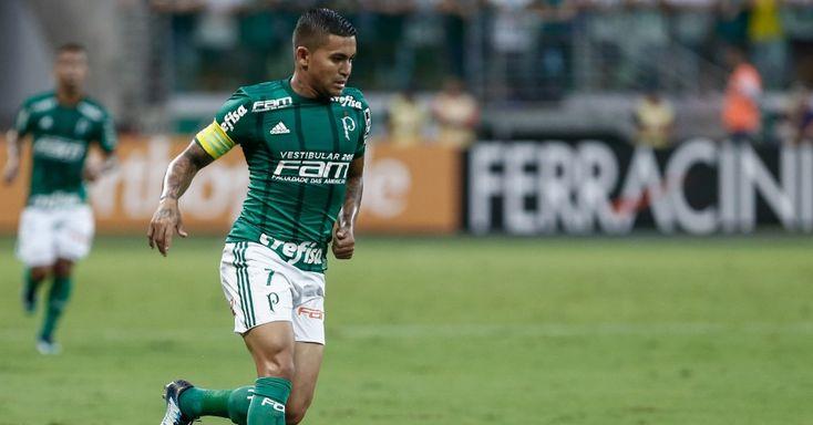 Dudu agradece Andrés, mas diz: 'Sempre tive a cara do Palmeiras'