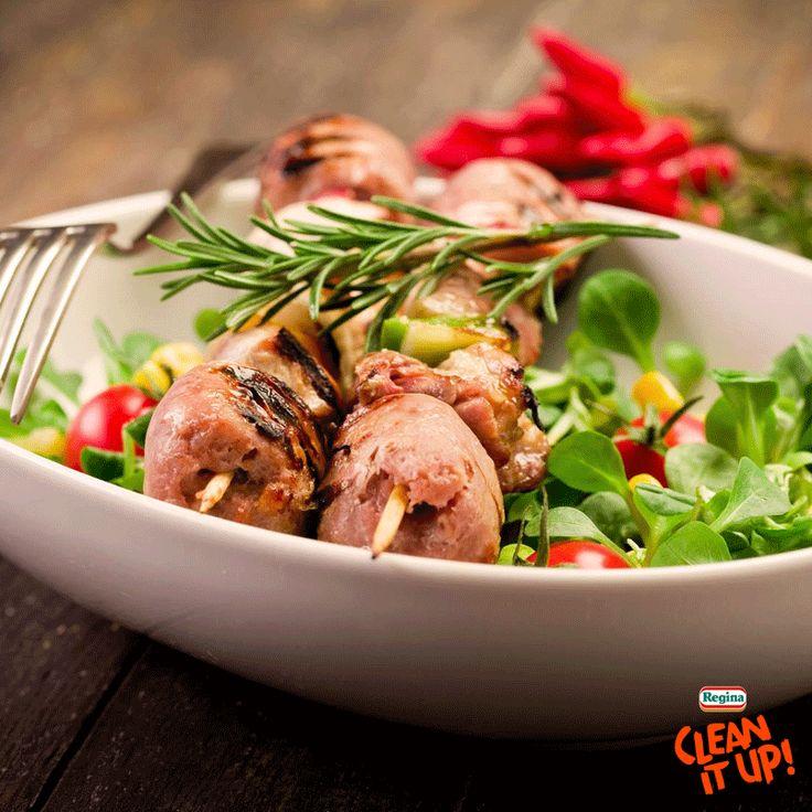 Vuoi prenderti una rivincita sull'amica maestra della cucina? Prova una ricetta della tradizione, gli Osei Scampai!