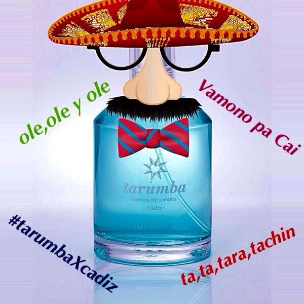 Ven al carnaval y vuélvete #tarumbaXcadiz con su esencia mas genuina