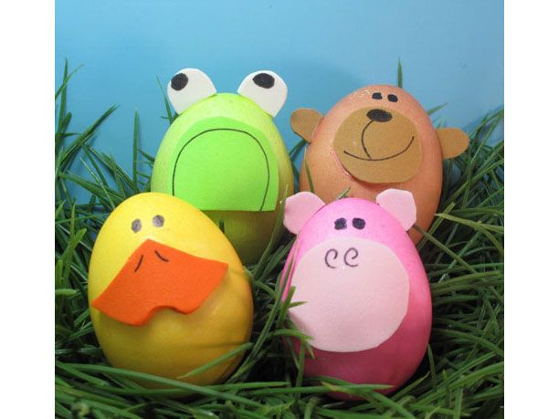 1000 Images About Easter Crafts On Pinterest Easter