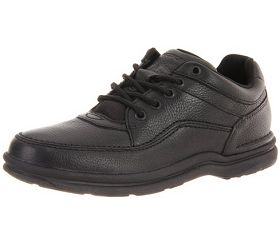 Rockport Men's World Tour Classic Walking Shoe (scheduled via http://www.