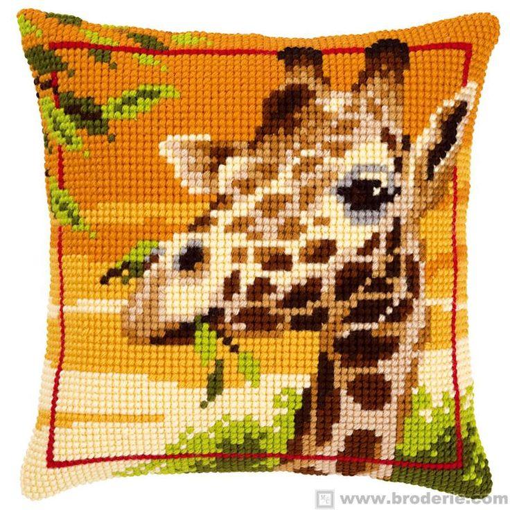 Giraffa a punto croce - Buscar con Google