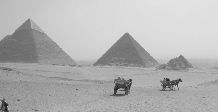 Piramidi Cairo
