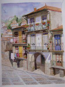 Porto Miragaia Julio Costa