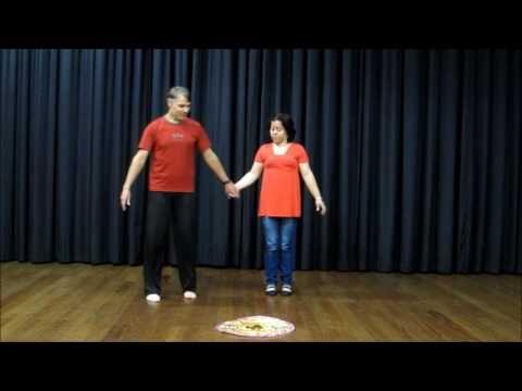Dança Circular mantra.mpg - YouTube