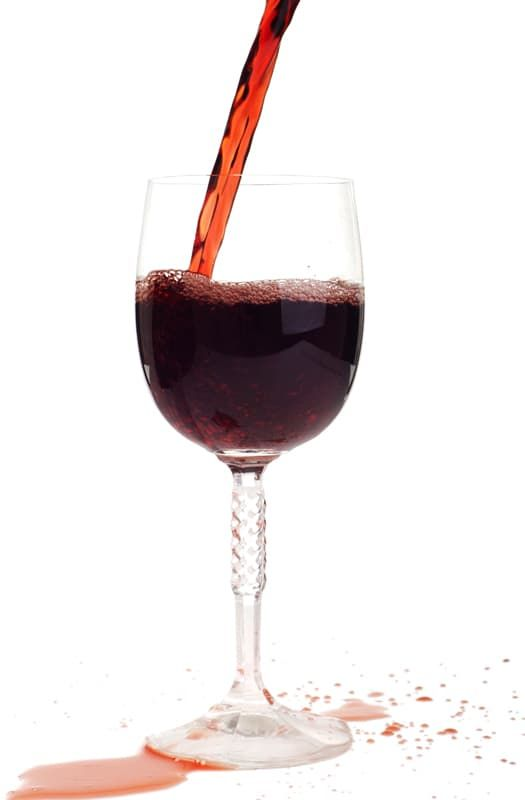 If You Spill Red Wine On Your Upholstered Furniture There Is No Need To Panic Red Wine Can Ac Natural Carpet Cleaning Deep Carpet Cleaning How To Clean Carpet