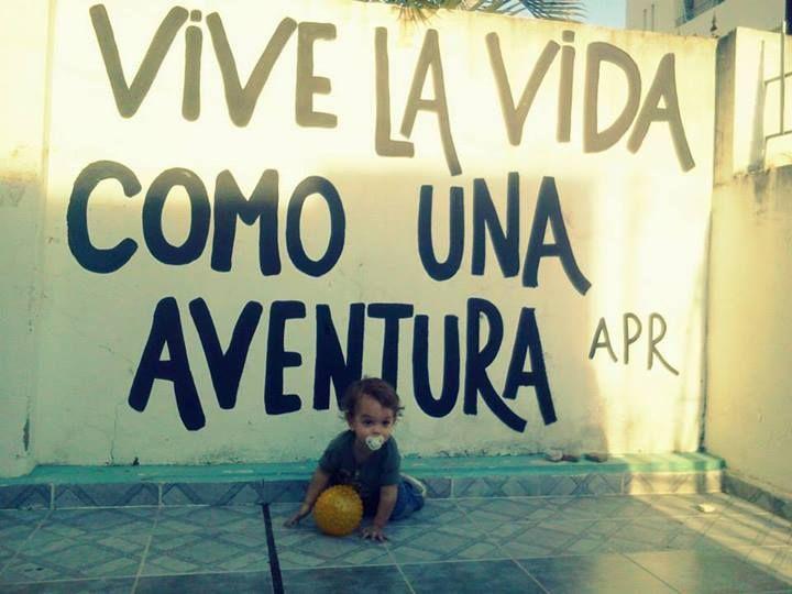 Vive...