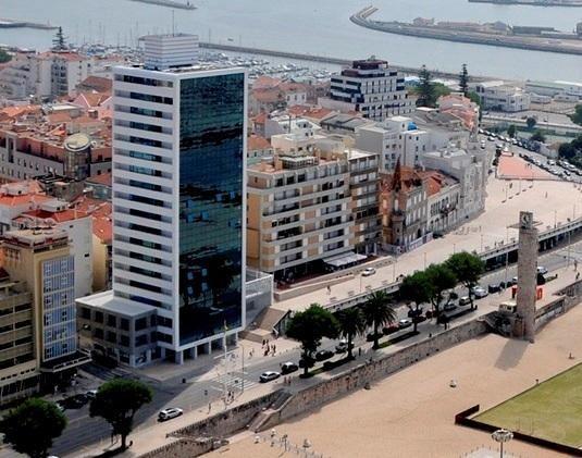Sweet Atlantic Hotel & Spa, Figueira da Foz.