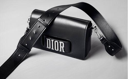 À quoi ressemble le premier sac Dior par Maria Grazia Chiuri   Vogue