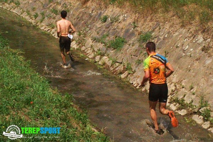 Sikeresen zárult a Running Warriors akadályfutás első magyar versenye