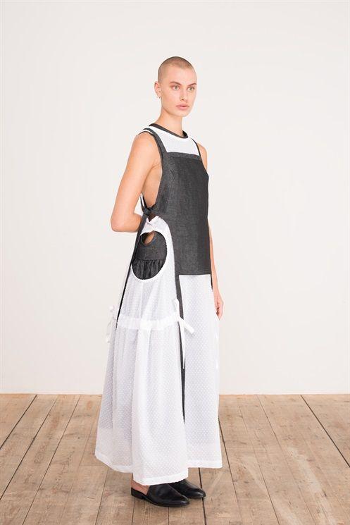 Katie Roberts-Wood è una delle designer protagoniste di Palazzo Morando