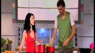 chef στον αερα 2010 - YouTube