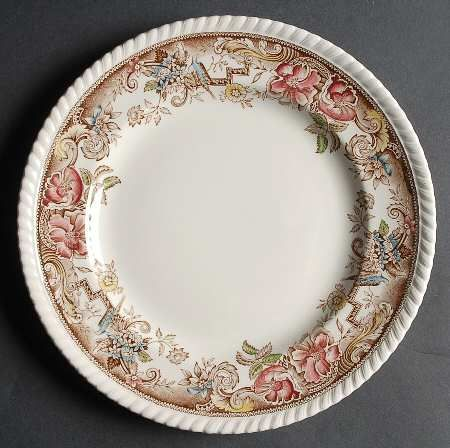 16 Best Images About Dinnerware China Devonshire On
