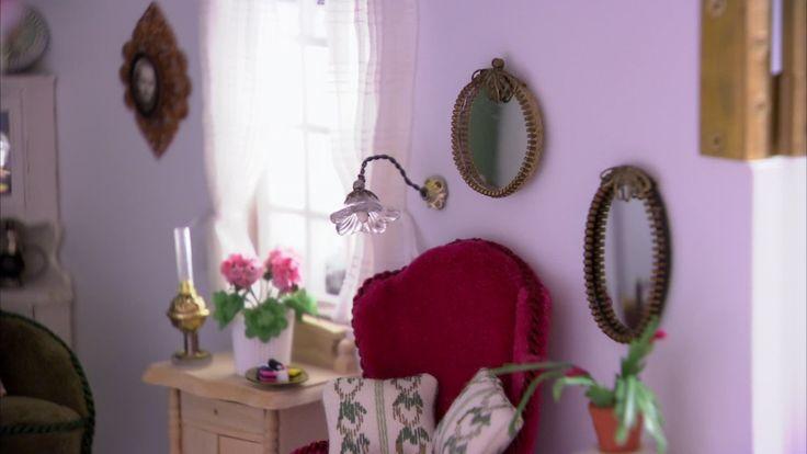 Återanvänd ditt skräp och gör miniatyrer | Hobby och hantverk | svenska.yle.fi