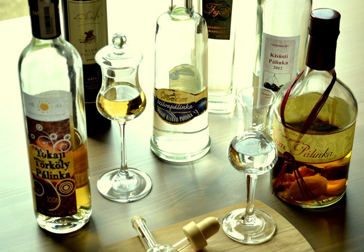 Palinka | Orsi's Kitchen