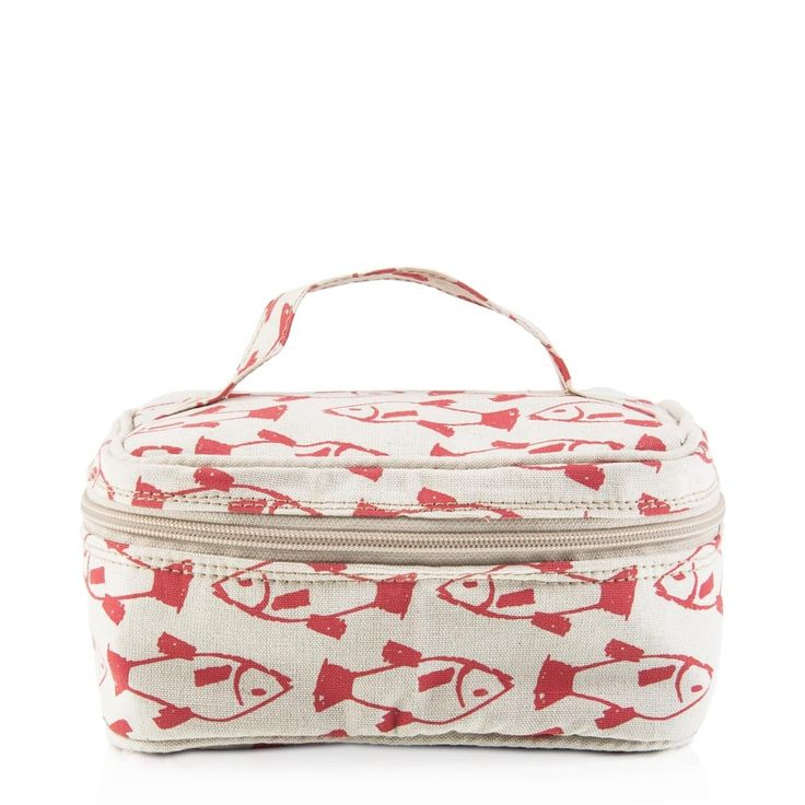 Peppertree Toiletry Bag