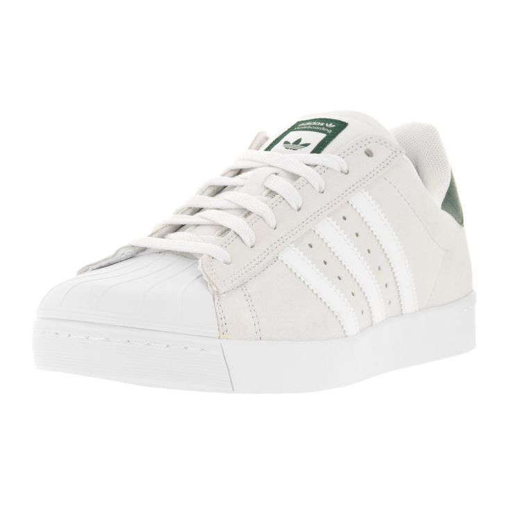 Adidas Men\u0027s Superstar Vulc Adv Casual Shoe