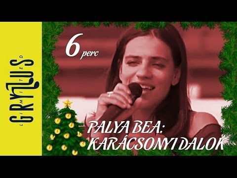 Karácsonyi dalok - Palya Bea