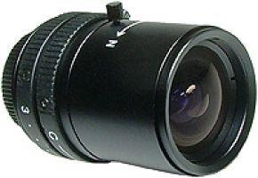 """€136 inkl. VCvision 1/3"""" man. Vario-Objektiv (5-50)mm F1.7 CS"""