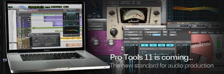 Pro Tools 11 $699.00