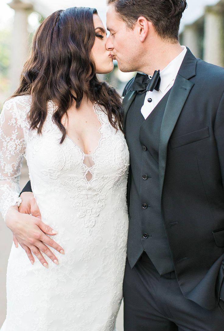 Lauren Philips Richmond Wedding