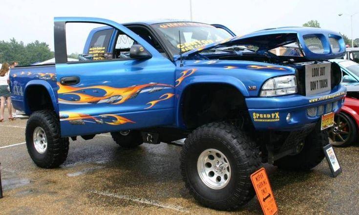 lifted trucks | Lifted Dodge Trucks