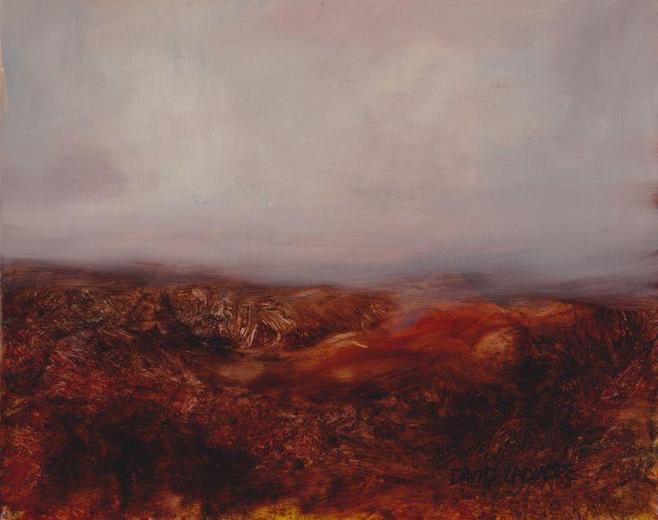 89 Best Moorland Series Oil Paintings By David Ladmore Images On Pinterest Art Drawings Art