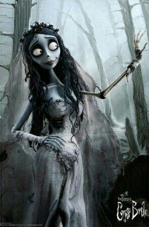 La sposa cadavere (Emily)
