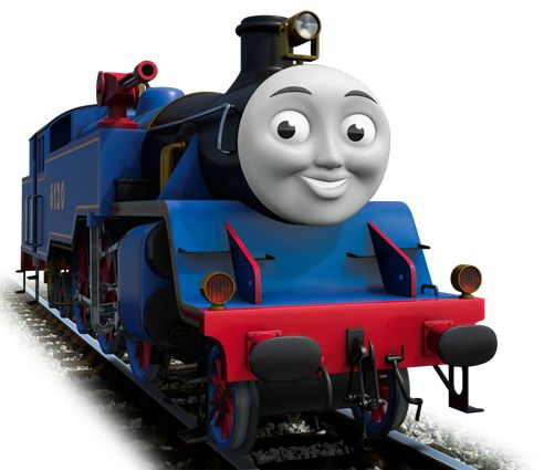 11 Best Thomas And Friends Images By Fender On Pinterest