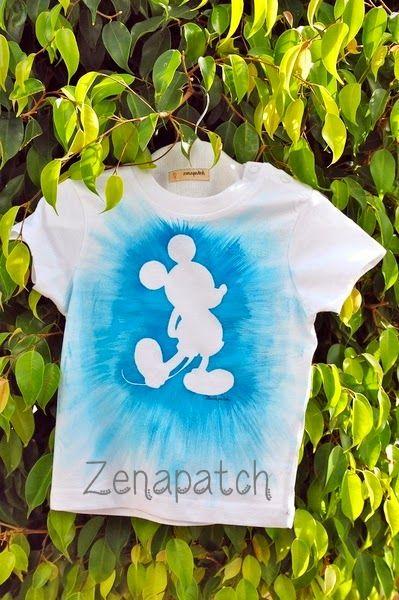 Camisetas pintadas a mano                                                                                                                                                                                 Mais