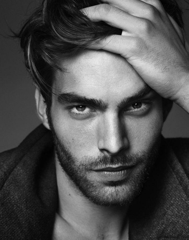 Jon Kortajarena / Male Models                                                                                                                                                                                 More