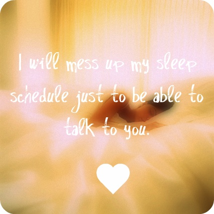 @Michael Jones I do this every night for you darling <3