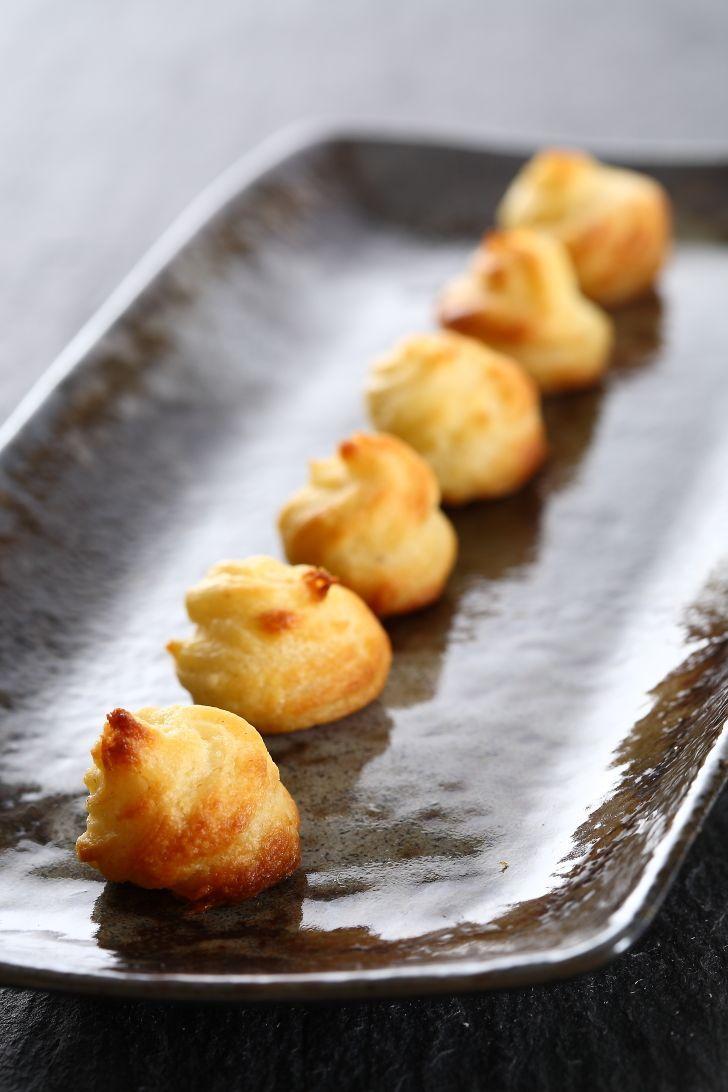 Il bignè al microonde – Tutte le ricette